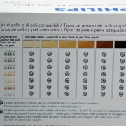Philips SC1985/00 Lumea Comfort
