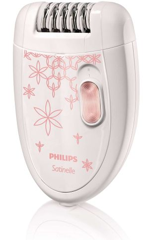 Philips HP6420/00 Satinelle