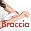 migliore epilatore braccia